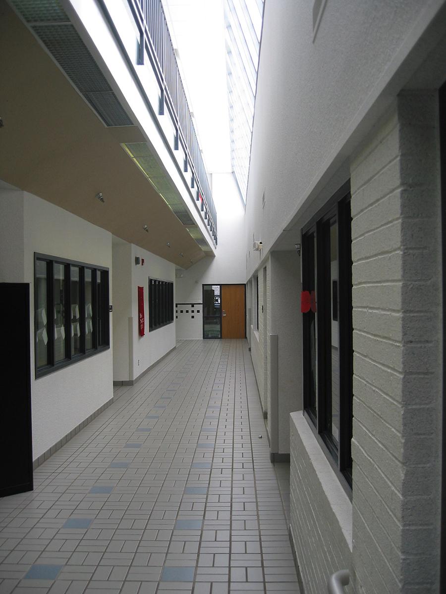 IDA Freeman Elementary | Mass Architecture